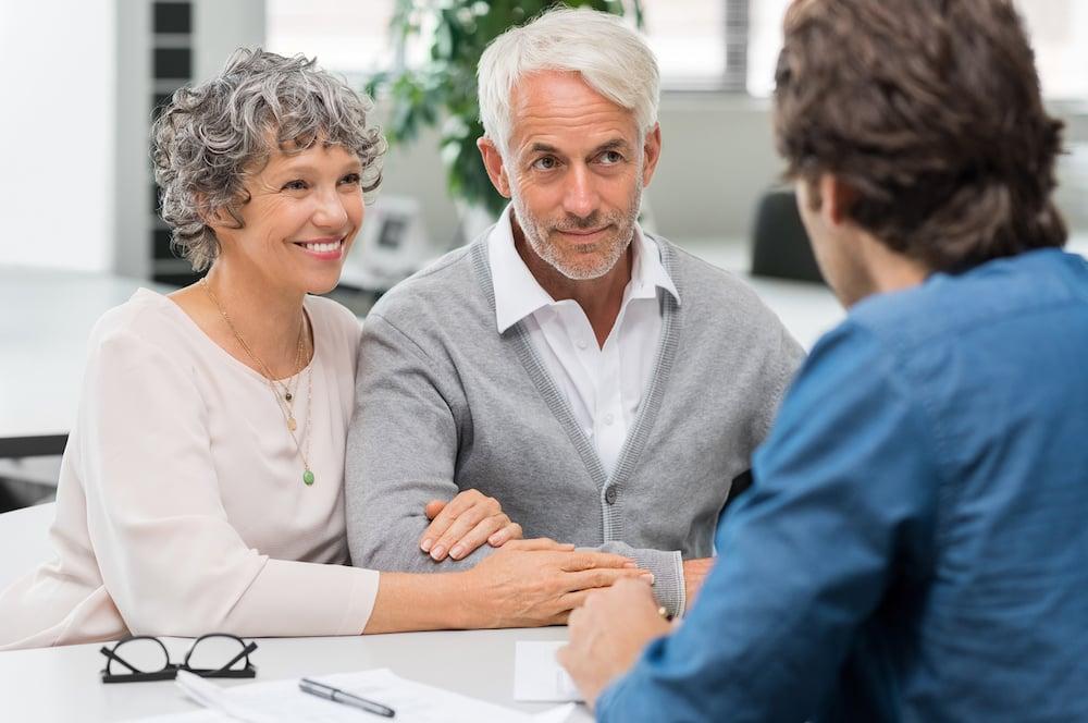 bigstock-Senior-couple-meeting-real-est-151694879
