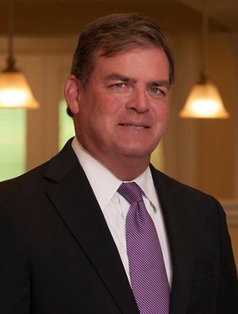 Chris McGee | CFA, CAIA, CIO