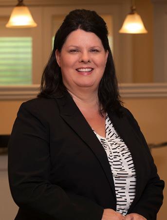 Marci Sweat | Trust Officer