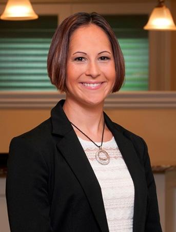 Sonya Kristie | Trust Officer